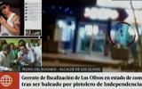 Tiroteo en Royal Plaza: gerente de Fiscalización sigue en coma