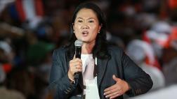 Fiscalía cita a Keiko Fujimori a declarar por Caso Gasoducto