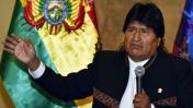 El 85% de chilenos tiene una mala imagen de Evo Morales