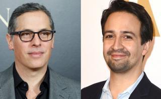 Oscar: Lin Manuel Miranda y Rodrigo Prieto, la cuota latina