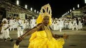 Los mil recursos del Carnaval de Río que desafían la austeridad
