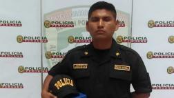 Reconocen al policía que abatió a asesino de Independencia