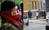 Guerrilla ELN, principal sospechoso de explosión en Bogotá