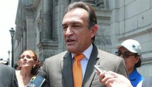 Becerril quedó insatisfecho tras entrevista a PPK en Palacio