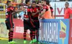 ¿Guerrero se lesionó? DT de Flamengo habló del estado de Paolo