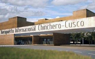 La contraloría realizará una auditoría de cumplimiento al contrato y la adenda firmada por este Gobierno por el aeropuerto de Chinchero. (Foto: Difusión)