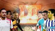 DT Show: la 'U' volvió a perder, Alianza empató y Cristal goleó