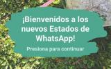 """Conoce al nuevo clon de Snapchat: los """"Estados de WhatsApp"""""""