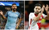 Mónaco vs. Manchester City: por octavos de Champions League