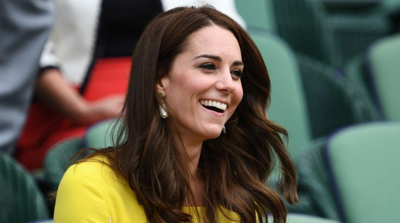 Conoce los secretos de belleza de Kate Middleton
