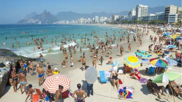 Las mejores actividades para hacer gratis en Río de Janeiro