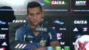 Miguel Trauco reveló cuál es su punto débil con Flamengo
