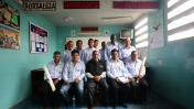 Los trabajadores penitenciarios que reforman vidas en el Callao