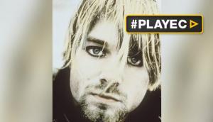 Kurt Cobain hubiera cumplido hoy 50 años [SEMBLANZA]