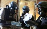 ¿Es el bioterrorismo una amenaza a corto plazo?