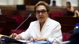 Romero-Lozada: ONG de Toledo no fue fachada para lavar dinero