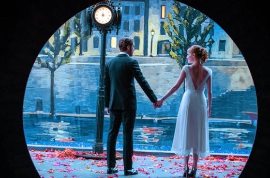 """""""La La Land"""", en busca de """"los cinco grandes"""" del Óscar"""