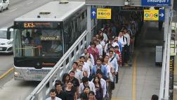 Metropolitano: Lima debe unos US$150 millones a operadores