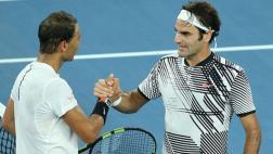 Rafael Nadal y Roger Federer podrían jugar juntos en dobles