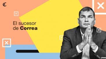 Ecuador: Batalla electoral entre un socialista y un ex banquero