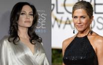 Enemigos mortales: las enemistades más famosas de Hollywood