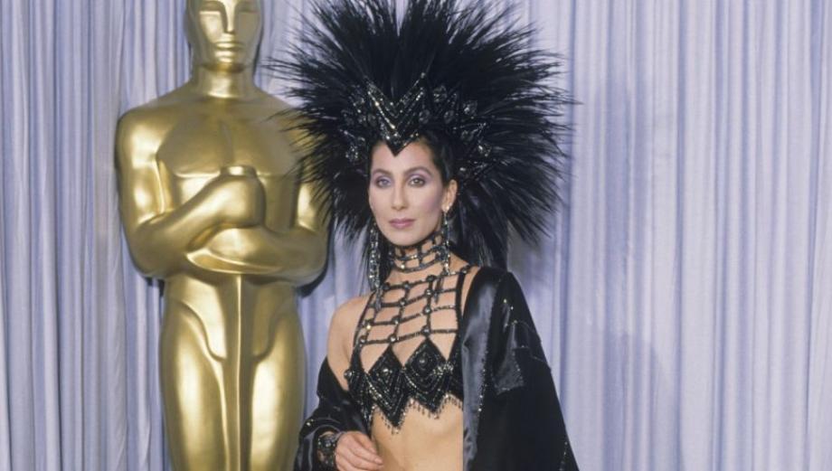 Diez vestidos de los Oscar para el olvido