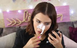 """Yuya: los extraños trucos de maquillaje que """"sí"""" funcionan"""