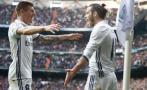 Real Madrid vs. Valencia: en partido aplazado de Liga española