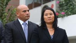 Caso Joaquín Ramírez: Keiko fue incluida en la investigación