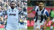 Juventus vs Porto EN VIVO: empatan 0-0 por octavos de Champions