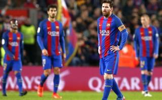 """""""Barcelona, la forma más allá del resultado"""", Diego Coloma"""
