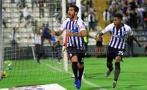 Alianza Lima vs. Comerciantes Unidos: por Torneo de Verano 2017