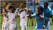 Sporting Cristal vs. Ayacucho FC EN VIVO: celestes golean 3-0