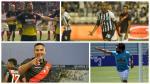 Torneo de Verano: este es el once ideal de la tercera fecha - Noticias de franco navarro