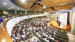 UPC realizó el Congreso Internacional de Educadores 2017 - Noticias de ciencia