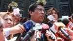 """""""PPK absolvió todas las interrogantes sobre el Caso Moreno"""" - Noticias de negociazo"""
