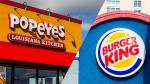 Burger King a punto de adquirir Popeyes en todo el mundo - Noticias de inversion privada