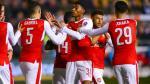 Arsenal ganó 2-0 a Sutton United y avanzó a cuartos de FA Cup - Noticias de adriana grissel urquiola perez