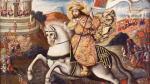 Santiago Matamoros: transformación del apóstol de la violencia - Noticias de ramon blanco