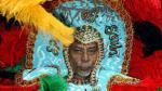 Así se celebran los carnavales en el mundo [FOTOS] - Noticias de carnavales