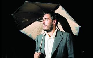 Guillermo Ale: las 10+1 fijas del actor y dramaturgo