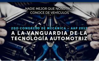 """AAP celebrará el """"2do Congreso de Mecánica"""""""