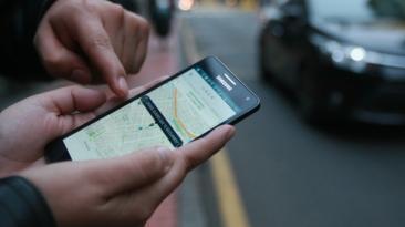 ¿Cuál es tu experiencia con las aplicaciones de taxis?