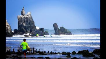 Perú: 7 de las más hermosas playas que hallarás pasando Asia