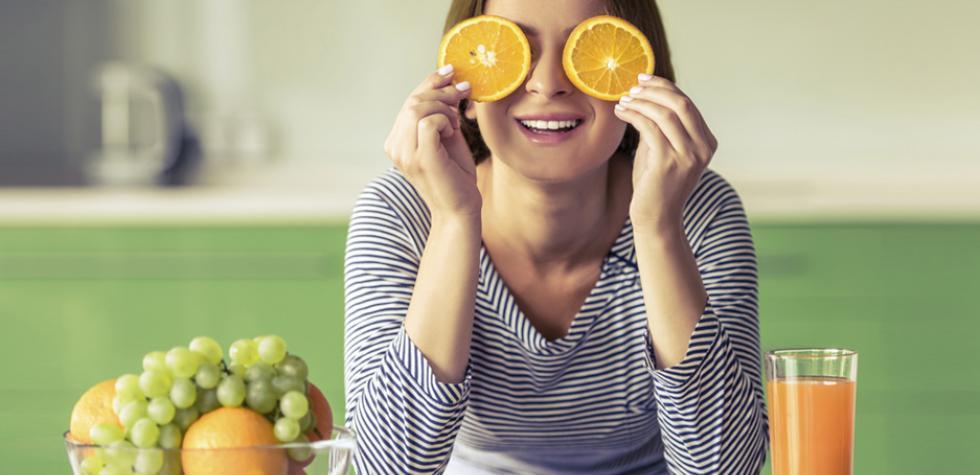 Conoce las cinco frutas que te subirán el ánimo