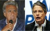Ecuador: Ya es oficial la segunda vuelta entre Moreno y Lasso