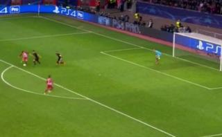 Gol de Antoine Griezmann: así marcó el francés ante Leverkusen
