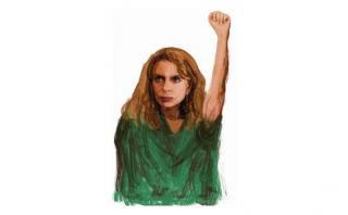 Eliane Karp, la chispa que incendió a Alejandro Toledo