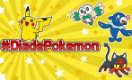 Pikachu festivo vuelve para el aniversario de Pokémon