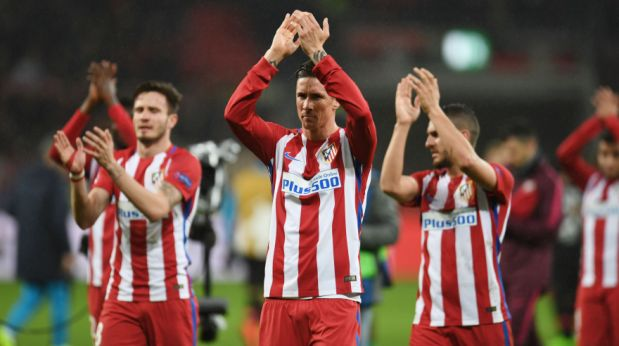 Atlético Madrid venció 4-2 a Leverkusen por la Champions League. (Video: YouTube)